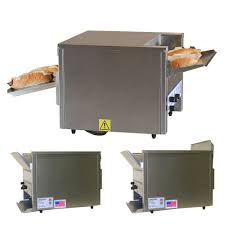 Conveyor Toaster Oven Buy Belleco Jt2 Hc Dawn 2 Dusk Electric Conveyor Toaster Converter