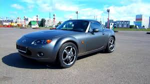 2007 mazda mx 5 start up engine and in depth tour youtube