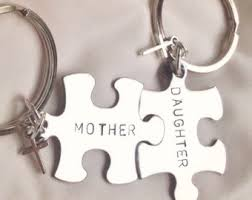 mother daughter gift etsy