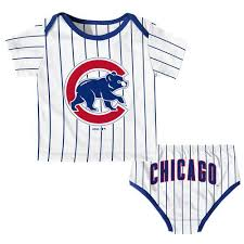 cubs newborn fan club chicago cubs baby clothes babyfans com babyfans