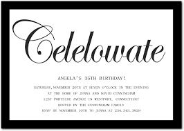 invitation wording for birthday party for adults image collections