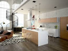 Is It Ok To Put Laminate Flooring In A Bathroom Laminate Wood Floor A Good Choice For Your Kitchen