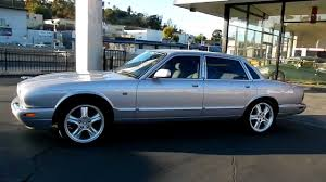 2002 jaguar xj series information and photos momentcar
