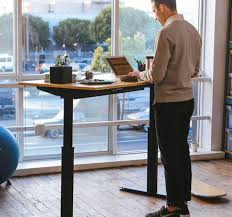 Working At The Desk Standing Desk Buyers Guide U2013 Standdesk Co