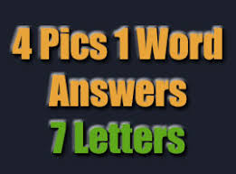 4 pics 1 word answers u2013 4 pics 1 word answers u0026 cheats