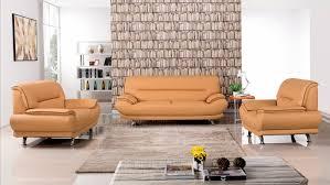 Living Room Set by Americaneagleinternationaltrading Arcadia Leather 3 Piece Living