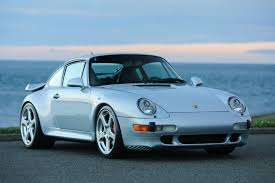 ruf porsche 993 porsche 993 for sale archives silver arrow cars ltd