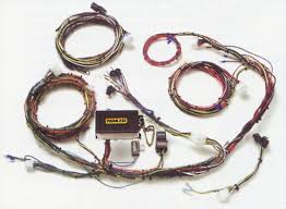 1965 mustang wiring harness painless 20120 1964 1965 1966 mustang wiring harness