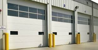 Overhead Door Windows The Safety Of Industrial Garage Doors Can Be A Weighty Topic