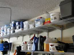 tips and tricks for garage organization frazzled joy