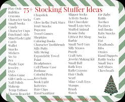 stocking stuffers for adults 75 gifts under 5 the denver housewife
