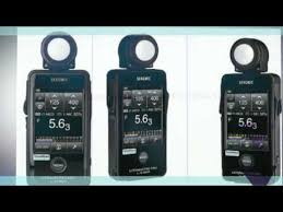 sekonic litemaster pro light meter sekonic corporation 401 479 litemaster pro l 478dr photograp youtube