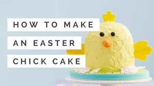 Easter Decorations Hobbycraft by How To Make An Easter Cake Hobbycraft Youtube