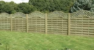 decorative fence panels ebay