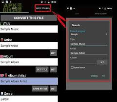 mp3 album editor apk tk tag editor for android free at apk here store