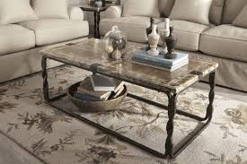 Rustic Area Rugs Magnificent Small Living Room Table Using Wood And Wrought Iron