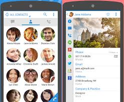 contacts android app top 10 android apps everyone should install