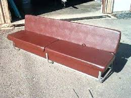 pontoon bench seats single sleeper seat no arms pontoon boat bench