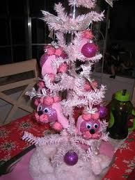 sparkle tastic poodle ornaments recycled crafts