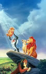 lion king theory simba jesus reelrundown