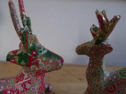 christmas crafts u2013 decoupage ornaments make it paisley