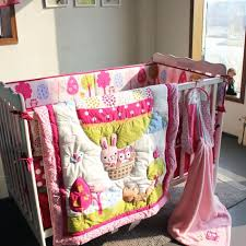 Baby Bed Comforter Sets Decoration Baby Bed Comforter Set Cheap Bedding Three Dimensional