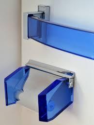 Beautiful Bathroom Accessories Uk Of Nine Italian Blue Bathroom Accessories