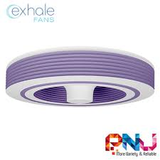 Exhale Ceiling Fans Exhale 56 Bladeless Ceiling Fan Colors 11street Malaysia