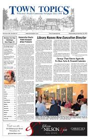town topics newspaper november 25 2015 by witherspoon media group