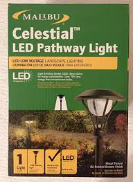malibu celestial led pathway lights malibu lighting 8406210401 malibu landscape lighting 2w low voltage