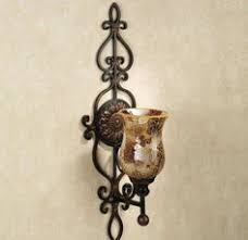 Votive Wall Sconce Tropical Fish Tealight Or Votive Wall Sconce Home Decor That I