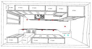 Kitchen Recessed Lighting Layout by Kitchen Recessed Lighting Led U2014 Style House Design Kind Of