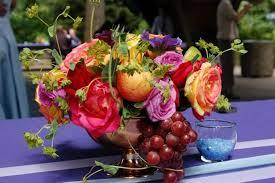 fruit centerpieces seasonal fruit and floral centerpieces sortrachen
