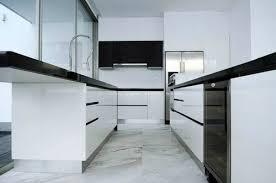 High Gloss Black Kitchen Cabinets High Gloss Paint Kitchen Cabinets Captainwalt Com