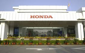 honda siel cars india ltd greater noida honda operations in india honda cars india