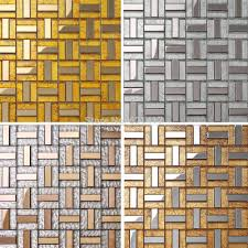 online buy wholesale stainless steel tile backsplash from china