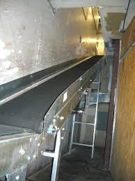 conveyor design manufacture installation repair and maintenance