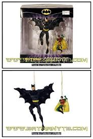 batman ytb batman ornaments