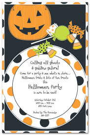 halloween party poem invite scary halloween party invitations cimvitation halloween party