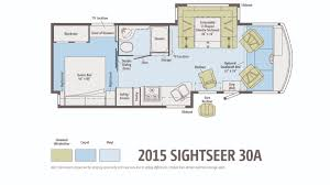 winnebago floor plans class c 2016 winnebago sightseer rv lifestyle u0026 tips lazydays