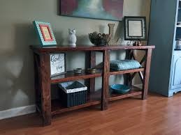 Red Oak Table by Ana White Red Oak Table Diy Projects