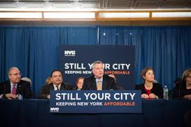 holding de blasio to his affordable housing promise ny daily news