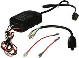 skytech 8811011 fk esc fireplace blower universal speed control