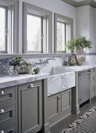 Gray Color Kitchen Cabinets 20 Gorgeous Kitchen Cabinet Color Ideas For Every Type Of Kitchen