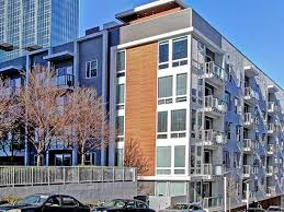 apartment heatmap where rent right now in atlanta