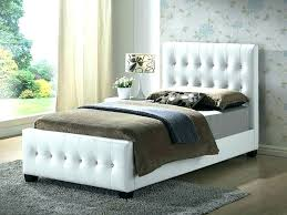 full size bookcase headboard king size head and footboard full size white headboard large image