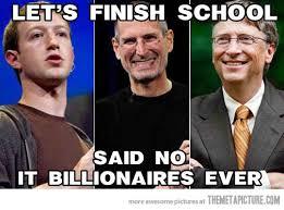 Bill Gates Meme - mark steve and bill the meta picture