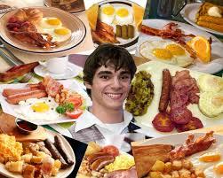 Walt Jr Breakfast Meme - heaven as imagined by walt jr imgur