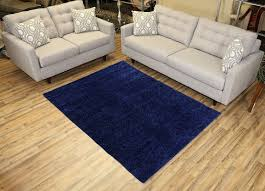 Solid Color Area Rug Rugstylesonline Shaggy Collection Shag Area Rugs 5