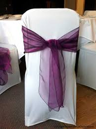 chair covers and sashes awesome chair covers sashes aztec venue decorations pertaining to